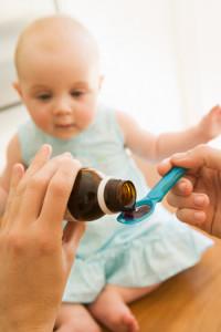Лечение детского фарингита