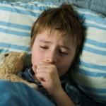 Как проявляется ночной кашель у взрослых и детей?