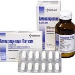Амоксициллин при ангине у детей и взрослых — лечение и побочное действие
