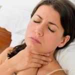 Горечь в горле: причины и лечение
