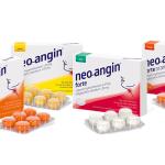 Нео-Ангин инструкция по применению таблеток