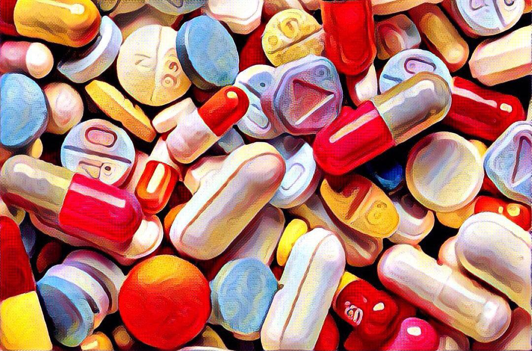 Какие принимать антибиотики при фарингите