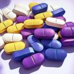 Таблетки от ангины